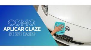 Como aplicar Glaze?